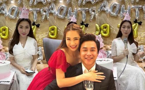 Hòa Minzy lần đầu tiết lộ lí do chưa làm đám cưới với ông xã thiếu gia dù đã sinh quý tử