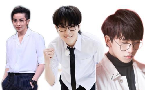 Góc 'gây lú': Jack đăng ảnh nhưng netizen chỉ toàn nhìn ra Gil Lê và Tùng Maru?