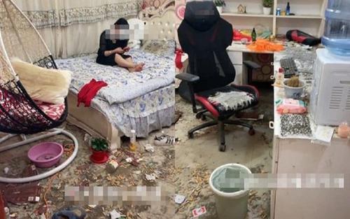 Cho gái xinh thuê nhà sau 2 năm, người chủ tá hỏa khi kiểm tra: Bẩn kinh hoàng, gối mốc meo đen sì