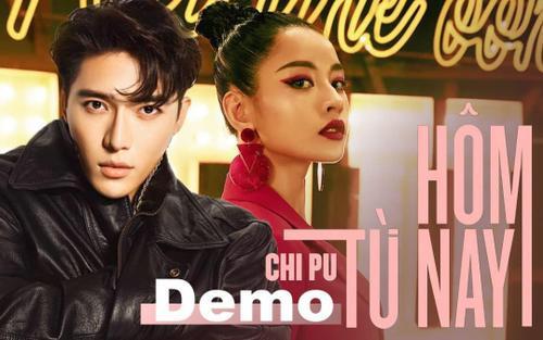 Châu Đăng Khoa tiết lộ bí mật ít biết về ca khúc đầu tiên trong sự nghiệp của Chi Pu