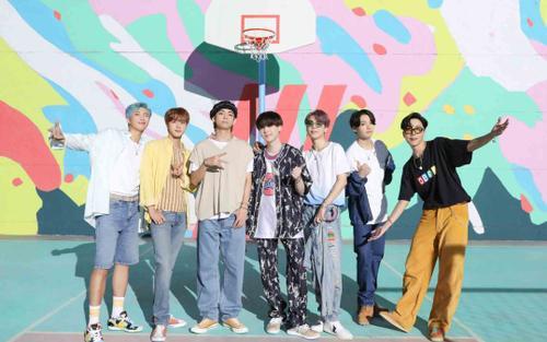 MV 'Dynamite' của BTS phá kỷ lục Kpop, đạt 1,1 tỷ lượt view chỉ trong 9 tháng