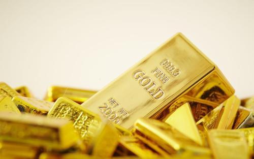 Giá vàng hôm nay 2/6: Giá vàng SJC bất ngờ quay đầu sụt giảm