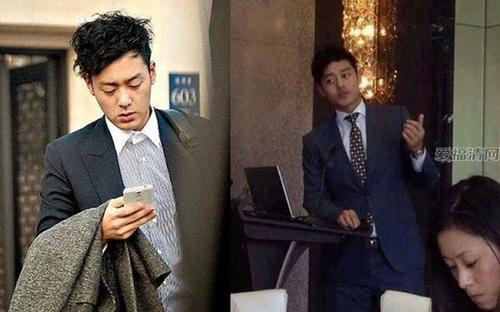 Xuýt xoa nhan sắc tựa tài tử của chồng Jeon Ji Hyun trước tin ly hôn!
