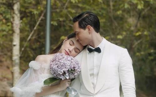 Hồ Ngọc Hà chia sẻ về dự định tổ chức đám cưới với Kim Lý