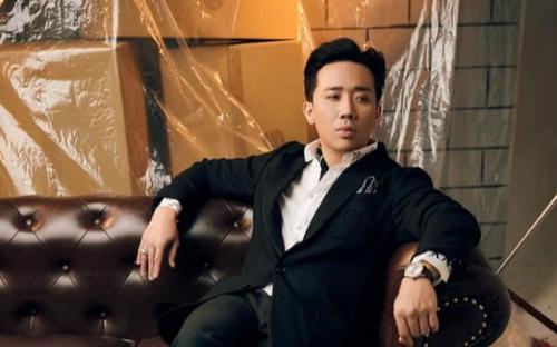 Mai Phương Thuý mong Trấn Thành sẽ là tỉ phú đầu tiên của làng giải trí Việt