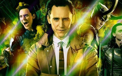 Series 'Loki' trên Disney Plus: Sẽ có rất nhiều Loki tập hợp lại?