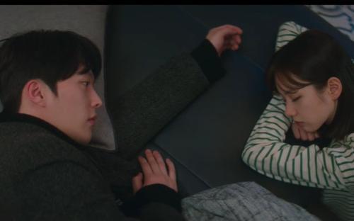 'Bạn cùng phòng của tôi là Gumiho': Kang Ji Yong rung động nhưng không thể yêu Lee Hyeri