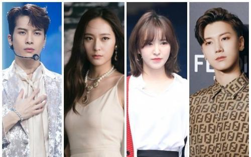 14 idol Hàn có mức học phí cao nhất Kpop: Khủng nhất là nam idol chỉ đóng 0 đồng