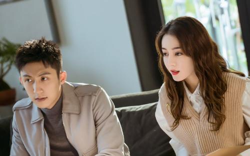 Mặc tin đồn yêu nhau, Hoàng Cảnh Du - Địch Lệ Nhiệt Ba tiếp tục nên duyên trong phim mới?