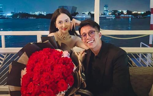 Matt Liu làm gì sau nghi vấn Hương Giang bán xe bạn trai?