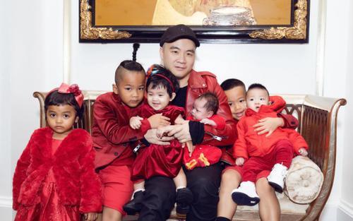 NTK Đỗ Mạnh Cường lên tiếng việc nhận con nuôi: 'Khi nào tôi bắt các con đi ăn xin, mọi người hãy lên án'