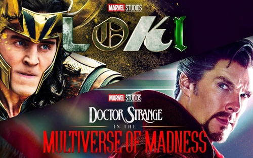 'Loki' TV series trên Disney+ sẽ giới thiệu khái niệm đa vũ trụ?