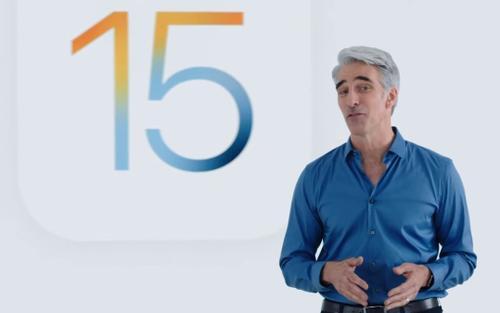 Điểm qua những tính năng 'đỉnh của chóp' trên iOS 15 mà Apple vừa ra mắt