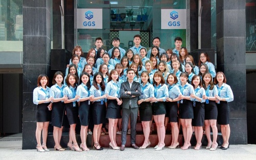 GGS VIỆT NAM đồng hành cùng lao động Việt Nam tại Nhật Bản