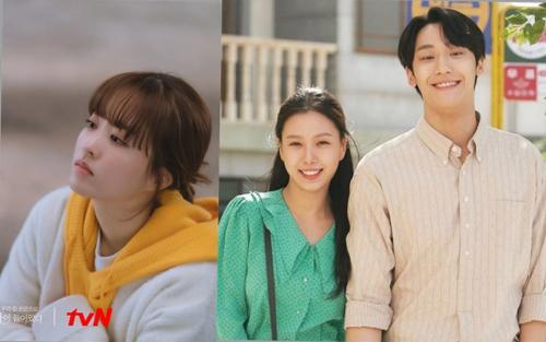 Phim của Lee Do Hyun kết thúc - Phim của Park Bo Young rating giảm thấp kỷ lục