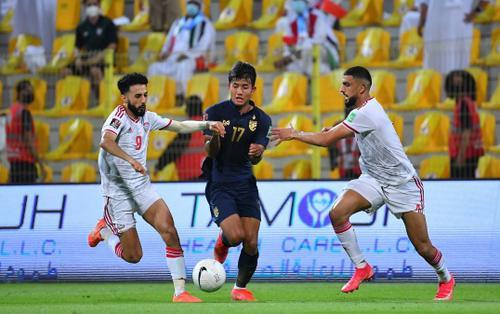 5 lý do khiến tuyển Thái Lan sớm dừng bước ở vòng loại World Cup 2022