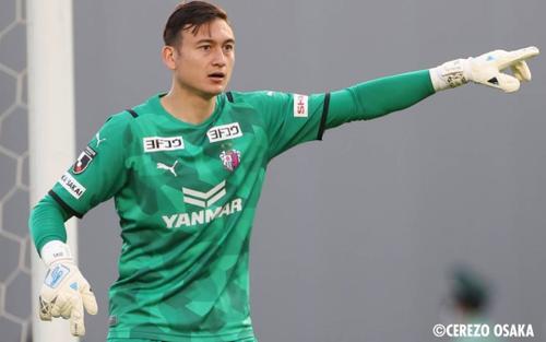 Đặng Văn Lâm nói gì sau trận đấu ra mắt tại Nhật Bản?