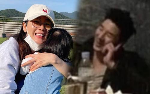 Chồng Choi Ji Woo bị tố ngoại tình, lộ ảnh dẫn gái vào khách sạn!