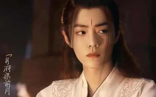 Nhờ sức hút của Tiêu Chiến, 'Ngọc cốt dao' chưa phát sóng đã nổi tiếng ra nước ngoài