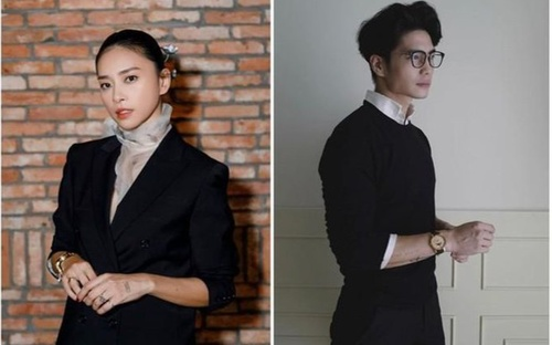 Ngô Thanh Vân có động thái lạ trên story, Huy Trần phản ứng: 'Ừ thì cứ như vậy đi'