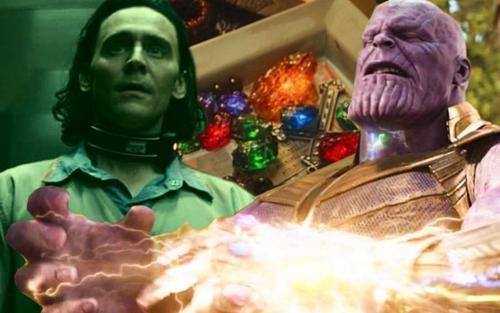 Lý giải nguyên nhân khiến đá Vô cực phải làm đá chặn giấy trong 'Loki'