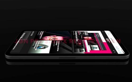 Thiết kế iPad Mini mới lần đầu lộ diện, có nhiều điểm mới đáng tiền