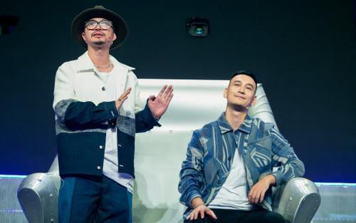 Master Hà Lê - Nimbia đi 'nước cờ' mạo hiểm trong phần đặt cược, Master Nguyễn Hải Phong hồi hộp