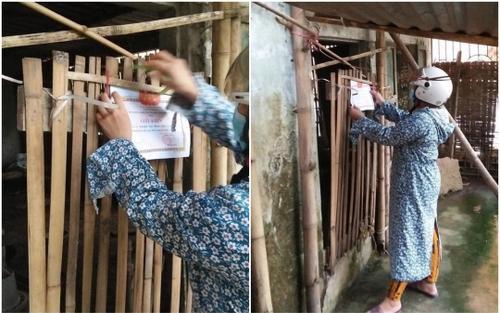 Nữ sinh hí hửng khoe giấy khen, bà ngoại lại đem treo ở... chuồng gà vì lí do đặc biệt này!