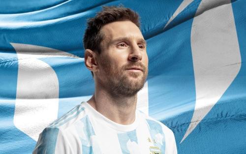 Messi xác lập kỷ lục Guinness mới trên Facebook, vượt cả Cựu Tổng thống Barack Obama