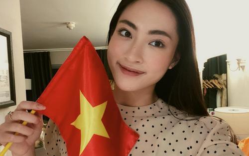 Lương Thuỳ Linh 'cược' với Đỗ Hà: Đội Việt Nam thắng 2-1 trước UAE, cái kết dành cho người thua gây chú ý