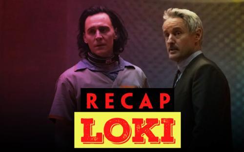 'Loki' tập 2 hé lộ phản diện ranh ma ăn đứt bản chính, sở hữu âm mưu thâm độc khiến cả MCU chao đảo