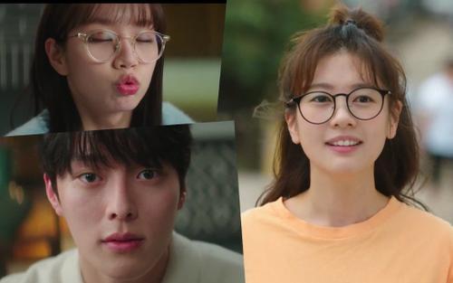 Phim 'My Roommate is a Gumiho' của Jang Ki Yong và Hyeri rating giảm thấp kỷ lục