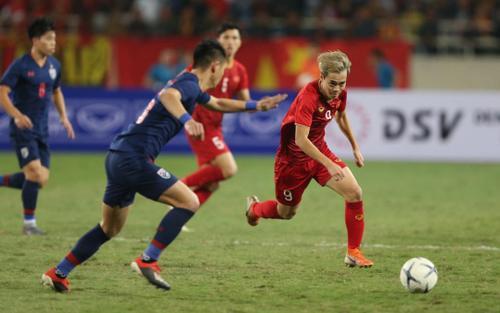 Tuyển Việt Nam rất khó dự World Cup 2022 nếu rơi vào 'bảng tử thần'
