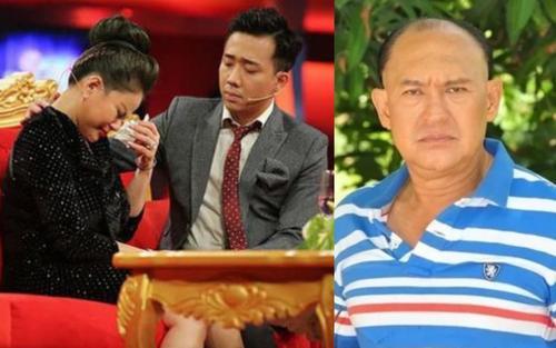NS Duy Phương thắng kiện show Trấn Thành làm MC, netizen 'đào' lại phát ngôn 'chấn động' của Lê Giang