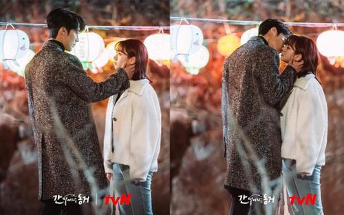 'Bạn cùng phòng của tôi là Gumiho' tập 7: Kang Ji Yong phải lấy lại viên ngọc và xóa ký ức của Lee Hyeri