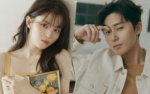 Han So Hee sẽ là người phụ nữ thay đổi cuộc đời Park Seo Joon trong phim 'Gyeongseong Creature'?