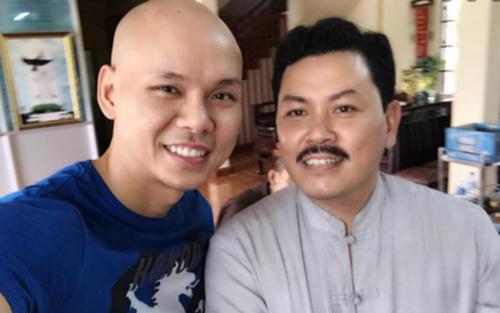 Phan Đinh Tùng nói gì khi bị 'khui' clip từng đến ông Võ Hoàng Yên chữa bệnh khiến dân mạng xôn xao?