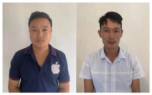 Khởi tố các đối tượng làm giả bằng đại học ở Hà Nội