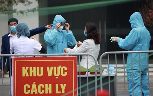 Tối 17/6, Việt Nam ghi nhận thêm 136 ca mắc mới, riêng TP.HCM 62 ca
