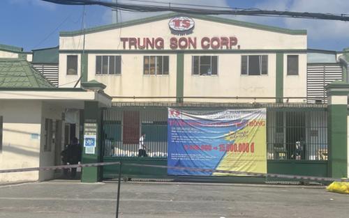 TP. HCM: Một công ty nằm trong khu công nghiệp Tân Tạo phát hiện 26 ca dương tính với Covid- 19