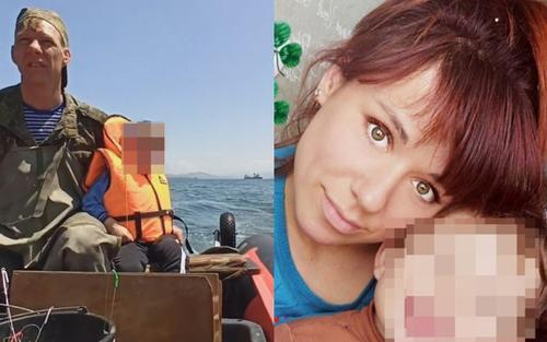 Bé trai 3 tuổi sống sót sau một ngày lênh trên hồ kể lại giây phút thấy cha mẹ chết đuối ngay trước mắt