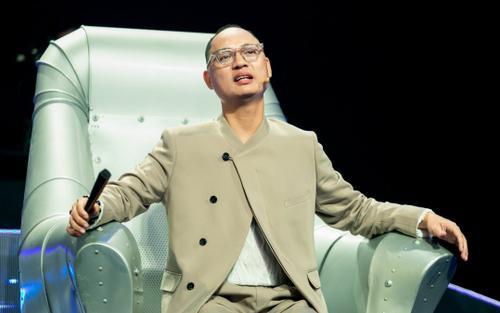Trước thềm tập 5 The Heroes, Nguyễn Hải Phong nhắn nhủ team, gửi lời tuyên chiến cực căng đến dàn Master