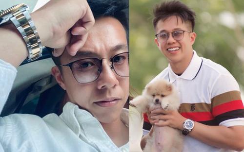 Matt Liu có hành động 'tách rời Hương Giang', dân mạng không ngớt 'lời chê' và âm thầm 'bỏ theo dõi'