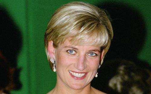 Cuộc gọi cuối cùng của Công nương Diana