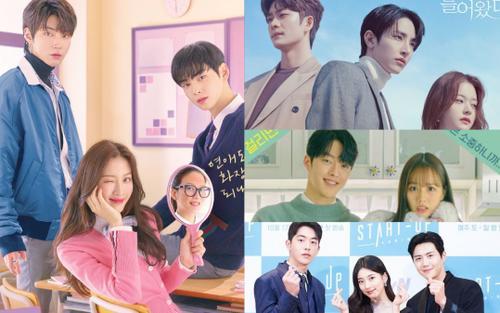 Những mối tình tay ba gây nhức nhối nhất trên phim Hàn: True Beauty còn phải chào thua loạt phim dưới đây