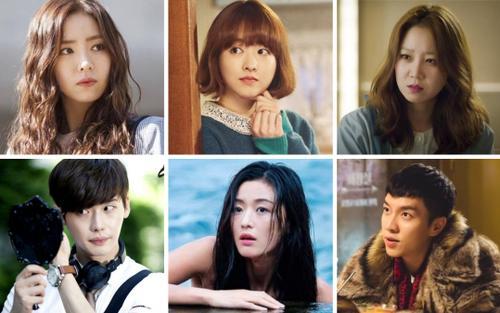 Top nhân vật sở hữu năng lực siêu nhiên trong phim Hàn (P2): Ji Hyun và Bo Young thay phiên làm nữ cường