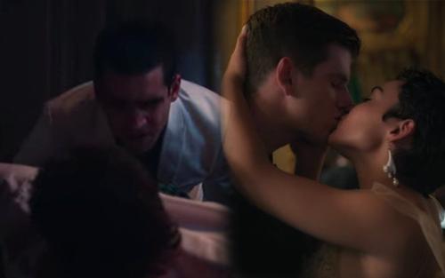 'Elite 4' tập 3: Ander - Omar phản bội nhau vì trai đẹp, Ari tỉnh lại sau tai nạn