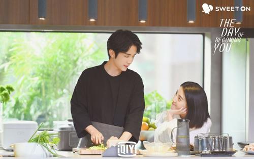 Cùng 'giải nhiệt' mùa hè với bộ phim 'ngọt' hơn đường 'Một ngày biến thành em' trong chiến dịch SWEET ON