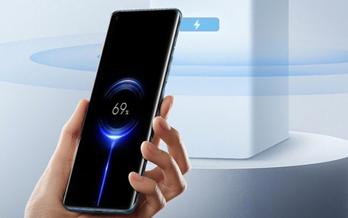 Xiaomi công bố sáng chế sạc smartphone bằng âm thanh