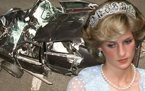 Lý do thực sự khiến Công nương Diana ở lại Paris vào đêm tai nạn thảm khốc xảy ra